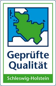 Geprüfte Qualität aus Schleswig-Holstein für Holsteiner Karpfen
